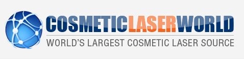 cosmetic laser world logo cosmediclist