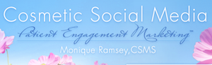 cosmetic social media marketing