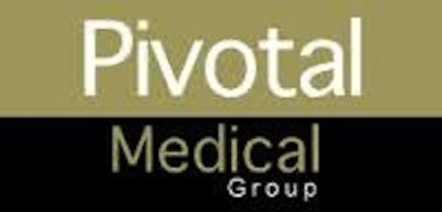 pivotal medical group logo - cosmediclist