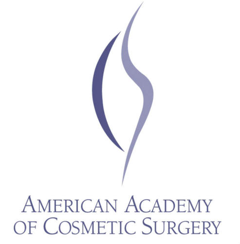 american academy of cosmetic surgery aacs logo