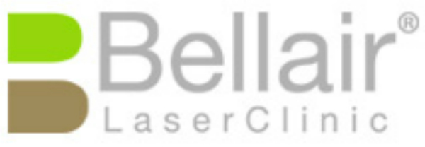 bellair laser clinic logo