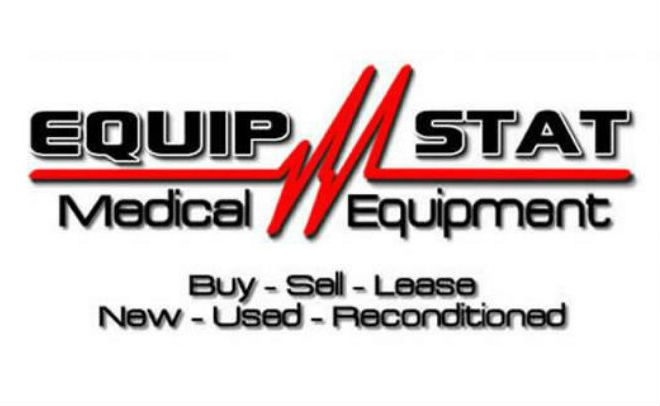 equipstat new and used medical equipment for sale logo