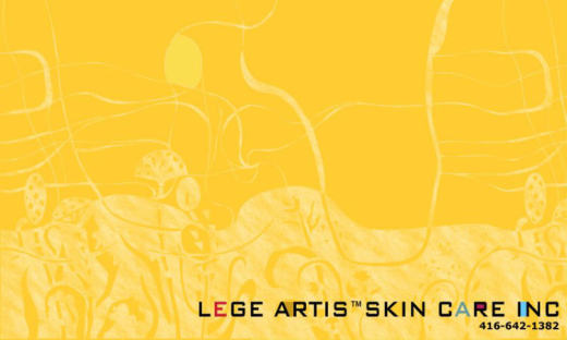 lege artis laser skin care center