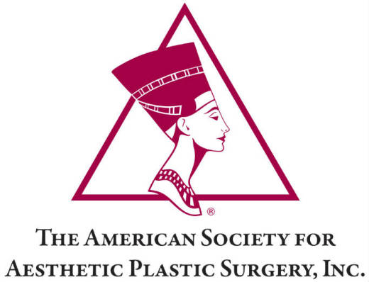 the american society for aesthetic plastic surgery asaps logo