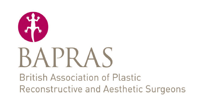 British Association of Plastic and reconstructive surgeons