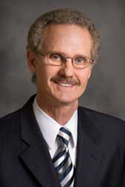 Photo of Roger Oldham MD