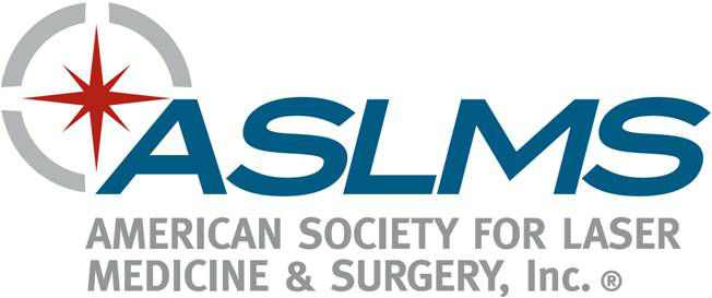 https://www.facebook.com/aslms.connect/ american society for laser medicine and surgery logo aslms