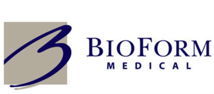 bioform medical inc logo