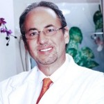 Photo of Andre Berger MD