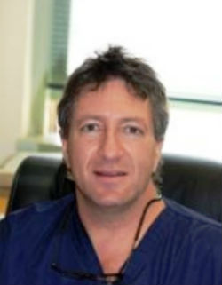 Joel Fish MD