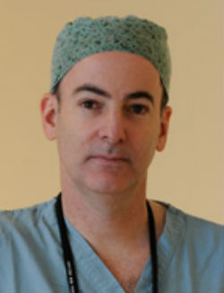 Michael Kreidstein MD