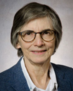Nancy McKee MD