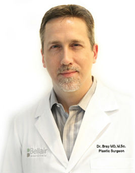 Photo of Peter Bray MD