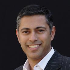 Photo of Sanjay Grover MD