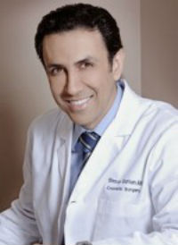 Simon Ourian MD