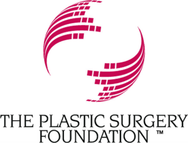 the plastic surgery foundation psf logo