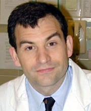 David Fisher MD