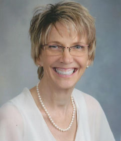 Photo of Deborah Bash MD