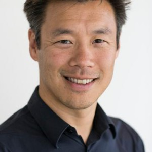 Photo of Adrian Lee MD