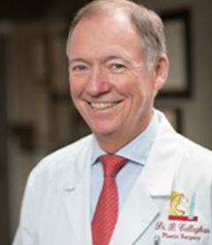 Photo of Bryan Callaghan MD