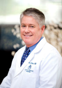 James Shaw MD