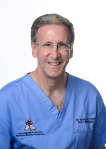 Photo of Jay Ross MD
