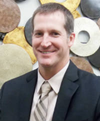 Photo of Keith Hodge MD
