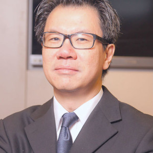 Colin Hong MD