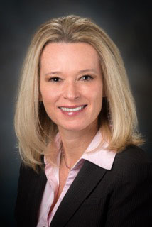 Photo of Melissa Crosby MD