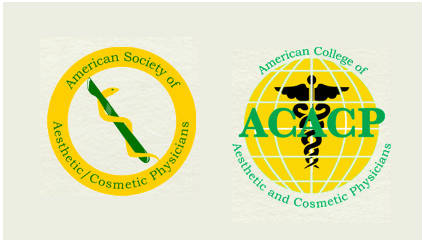 American College of Aesthetic and Cosmetic Physicians logo