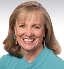 Mary Peters MD