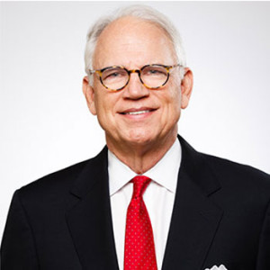 Photo of James French MD