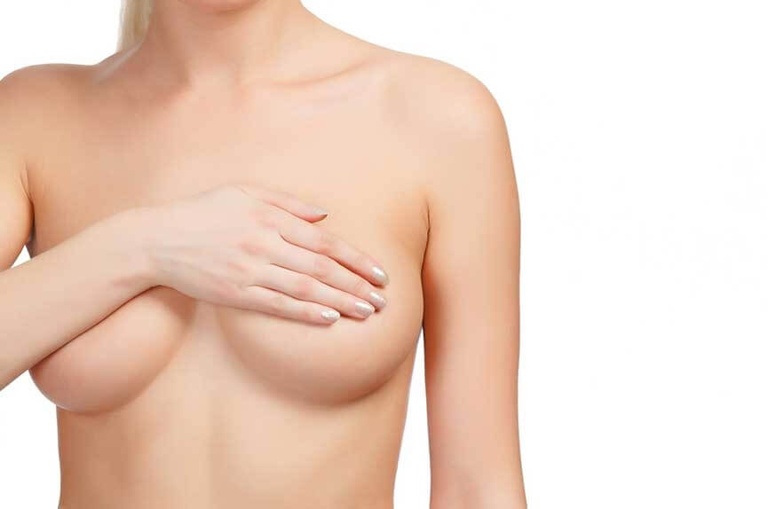 Risks and Recovery of Breast Reduction Surgery