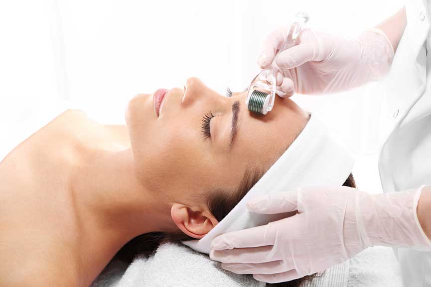What is Microneedling? The Next Great Dermatology Tool