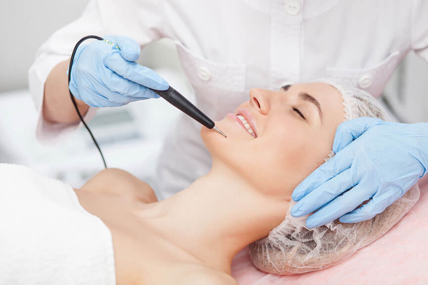 Does Laser Resurfacing Work for All Skin Types
