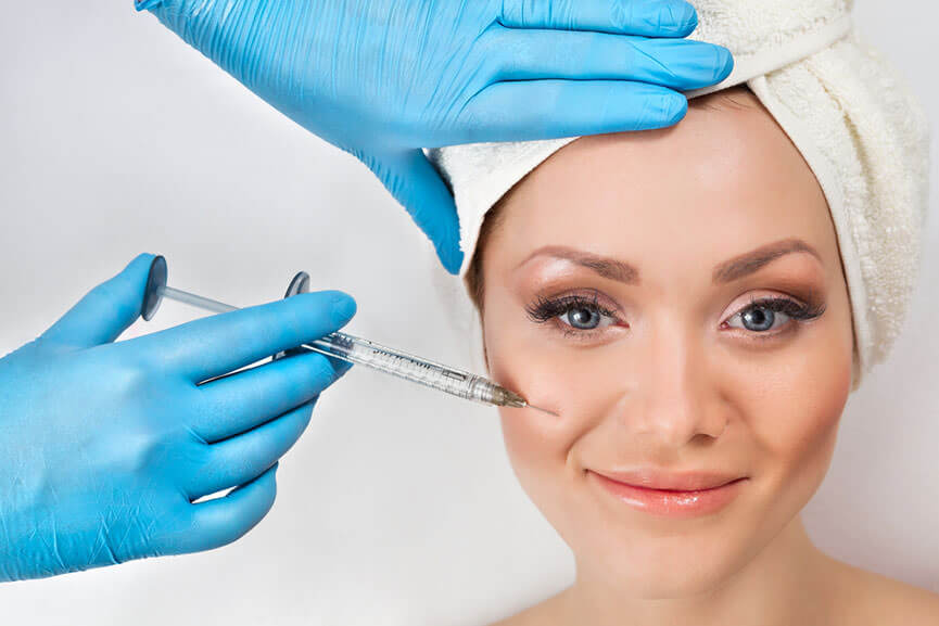 Non-Surgical Vs. Surgical Cheek Augmentation