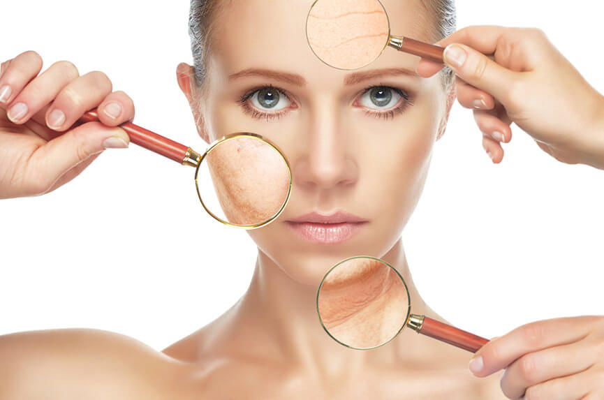 How to Tighten Facial Skin Without Surgery