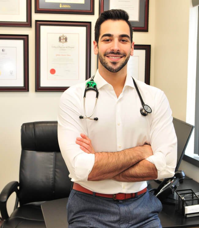 Philip Alves, MD