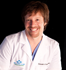 Photo of Donald Sudy, MD