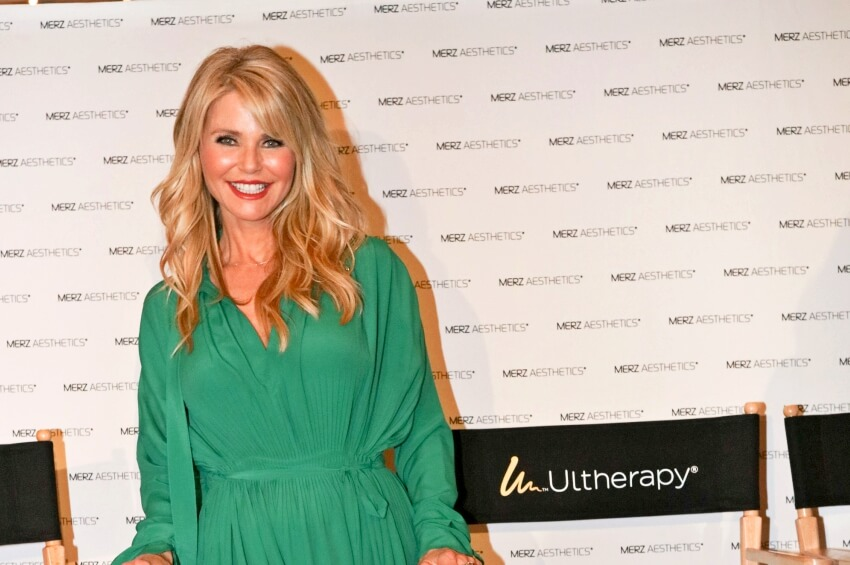 Christie Brinkley on Ultherapy - Live, Feel and Look Better
