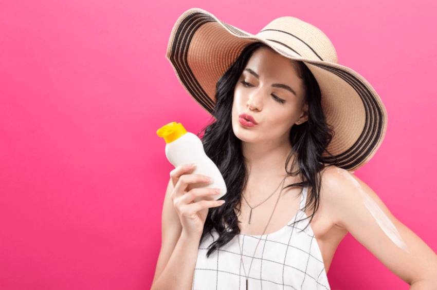 Protect Your Skin Post Cosmetic Procedure